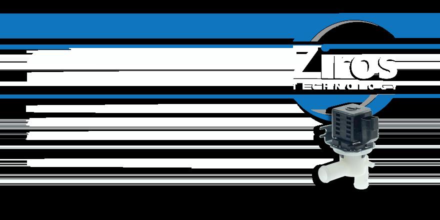 Ziros Technology for Dispensing Valves