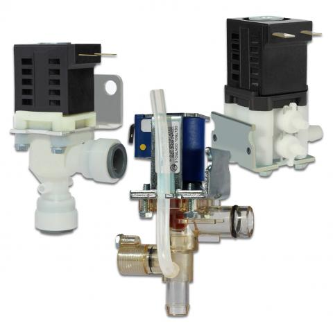 Dispensing Valves
