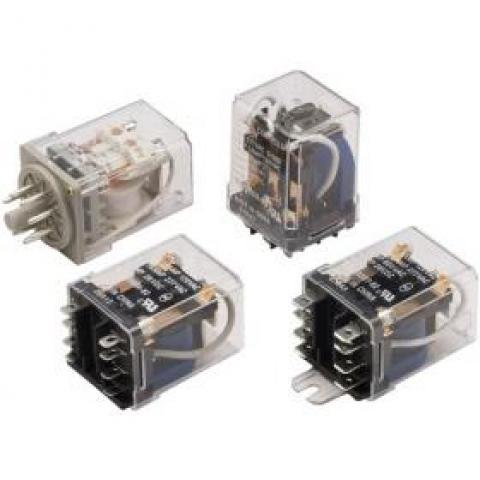 General Purpose Relays